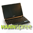 HANNspree 12 Zoll Ultra-Mobile HANNsbook