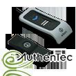 vorschau authentec eikon fingerprint reader 1