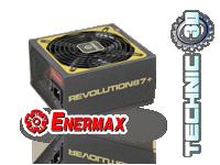 vorschau Enermax Revolution87 650W 2