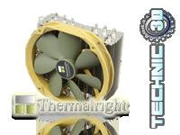 vorschau Thermalright ArchonSB E 2