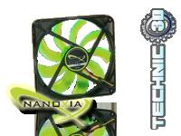 vorschau nanoxia FXEVO 2