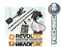vorschau Revoltec Backlight Flexible 2