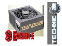 vorschau Enermax Triathlor 2