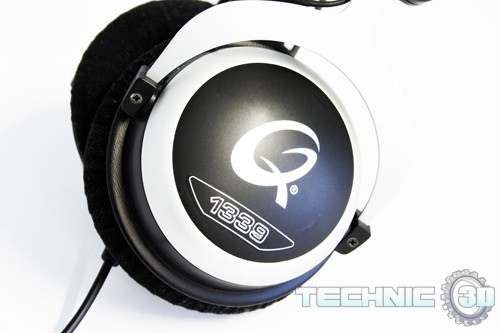 QPAD QH 1339 Gaming Headset 5 s