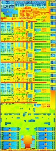 Intel Haswell Quad Core Hero