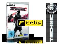 Vorschau Company Of Heroes 2 2