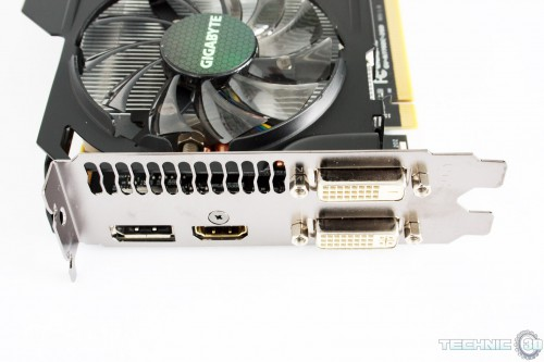 Gigabyte GeForce GTX 770OC 6