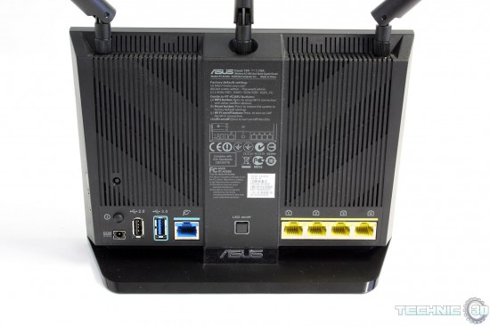 ASUS RT AC68 AC1900 Router 15