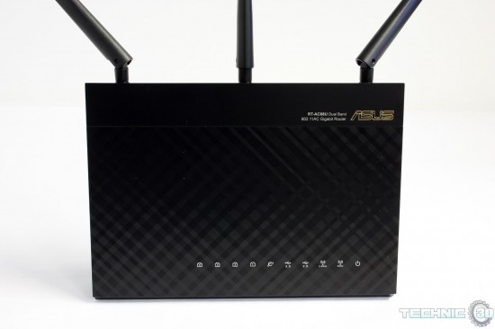 ASUS RT AC68 AC1900 Router 2