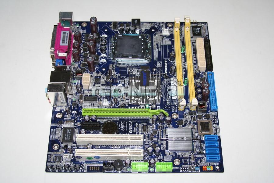Foxconn 945g7md 8ks2h драйвера - картинка 3