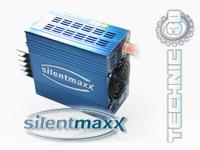 vorschau silentmaxx semiFanless 2