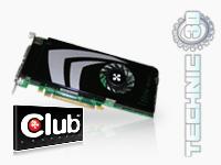 vorschau club3d 9600GT 2