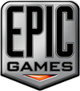 epic games logo klein
