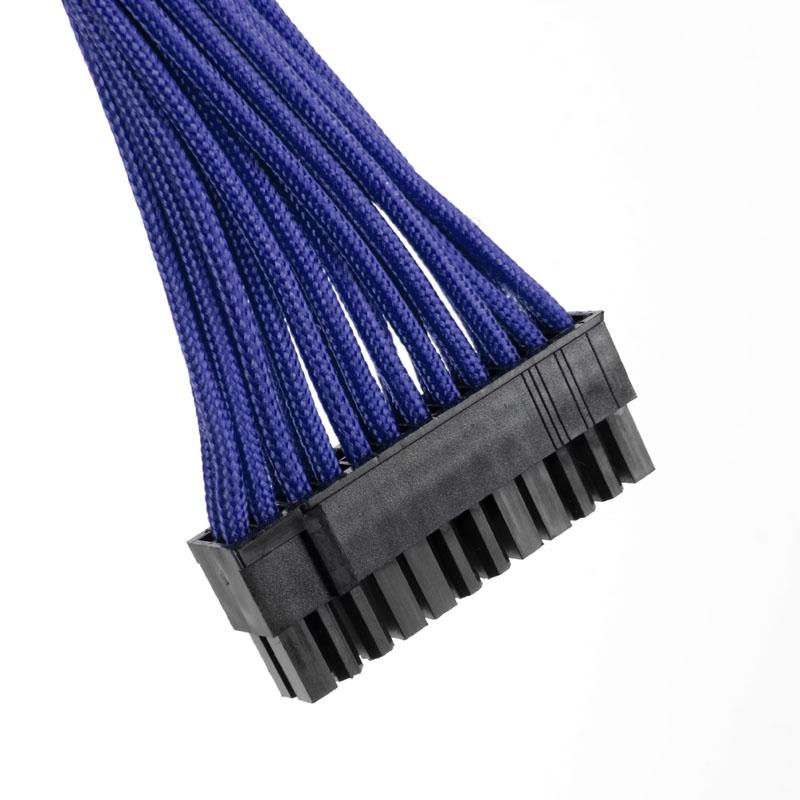Gesleevte Netzteil Kabel Bei Caseking News Technic3d