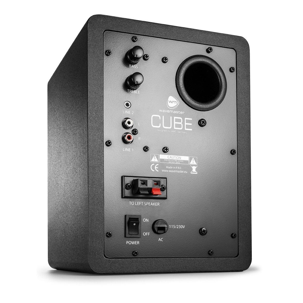 Wavemaster Cube 2 0 Soundsystem Vorgestellt News Technic3d