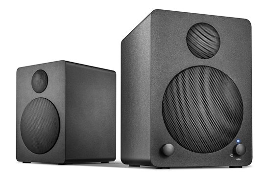 Wavemaster Cube Mini Kompaktes Soundsystem Mit Bluetooth