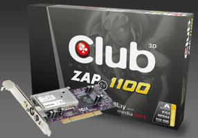 ZAP TV1100