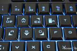 Ozone Blade Gaming Keyboard 8