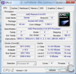 phenom ii 975 be