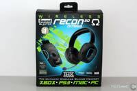Sound Blaster Recon3D Omega Wireless 1