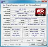 amd fx 8350 vishera turbo