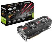 PR ASUS GeForce GTX 680 DirectCU II OC Graphics Card with Box