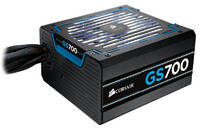 GS700 PSU sideview white