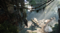 Crysis 3 online screen 2   Ocean