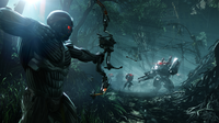 Crysis 3 screen 1   Prophet the Hunter