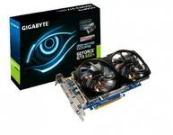 GIgabyte GTX 660Ti WindForce 2X 1