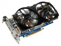 GIgabyte GTX 660Ti WindForce 2X 2