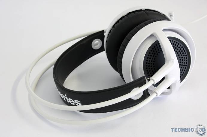 SteelSeries Siberia V3 1