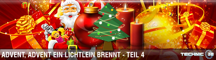 advent advent ein lichtlein brennt teil 4 seite 3 artikel technic3d. Black Bedroom Furniture Sets. Home Design Ideas