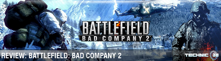 review bf bad company2