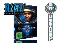 vorschau blizzard StarCraftII 2