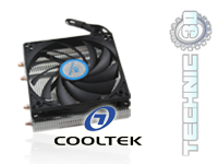 vorschau Cooltek CoolForce2 2