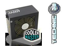 vorschau coolermaster ProSilentGold 2