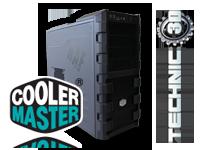vorschau cooler master HAF912 Plus 2