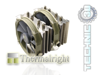 vorschau Thermalright SilverArrow 2