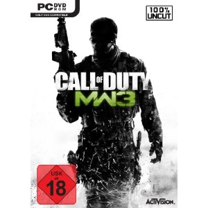 MW3 Cover