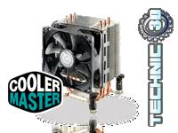 vorschau CoolerMaster HyperTX3Evo 2
