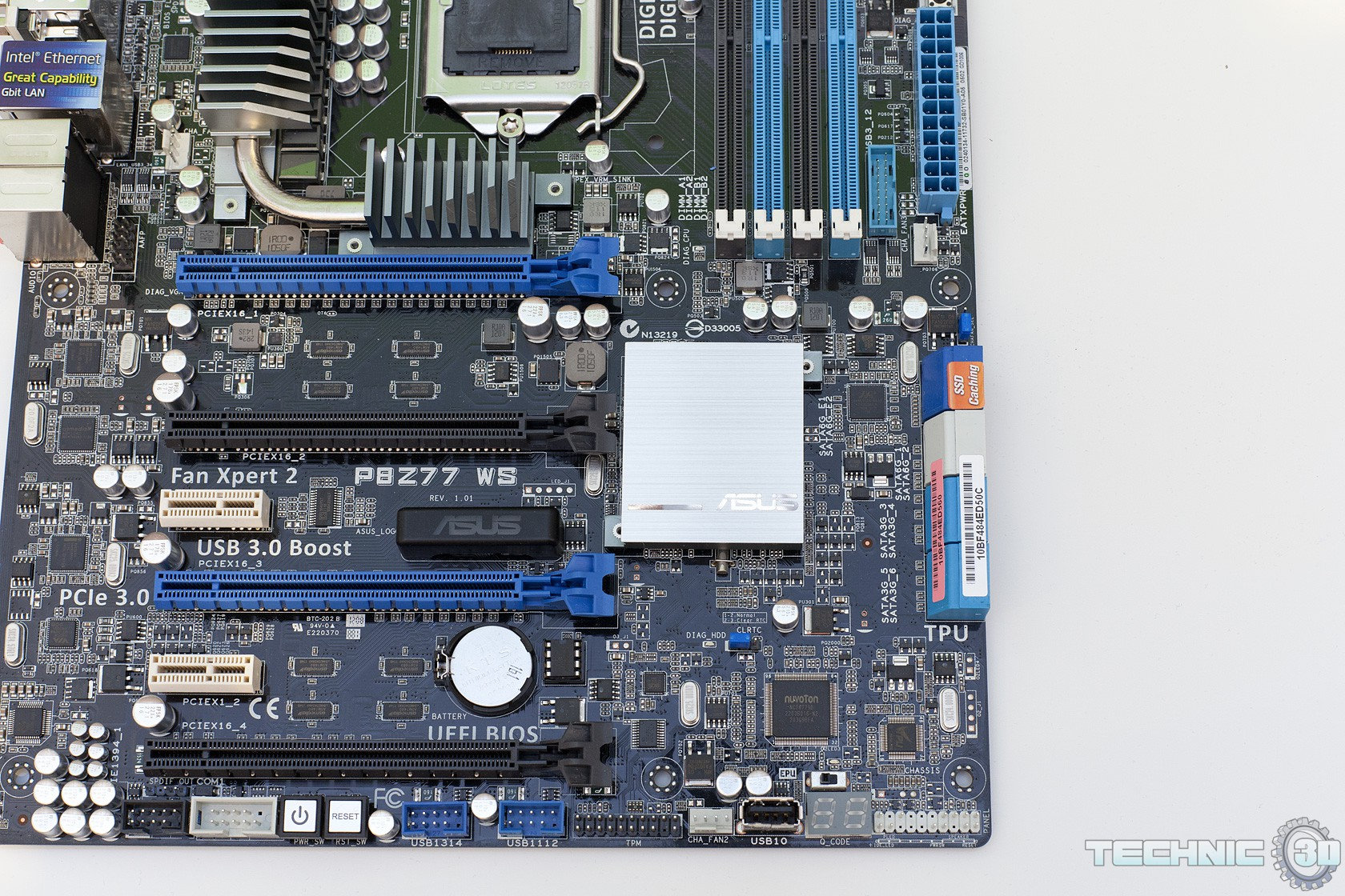 Asus P8Z77 WS ASMedia USB 3.0 Drivers (2019)