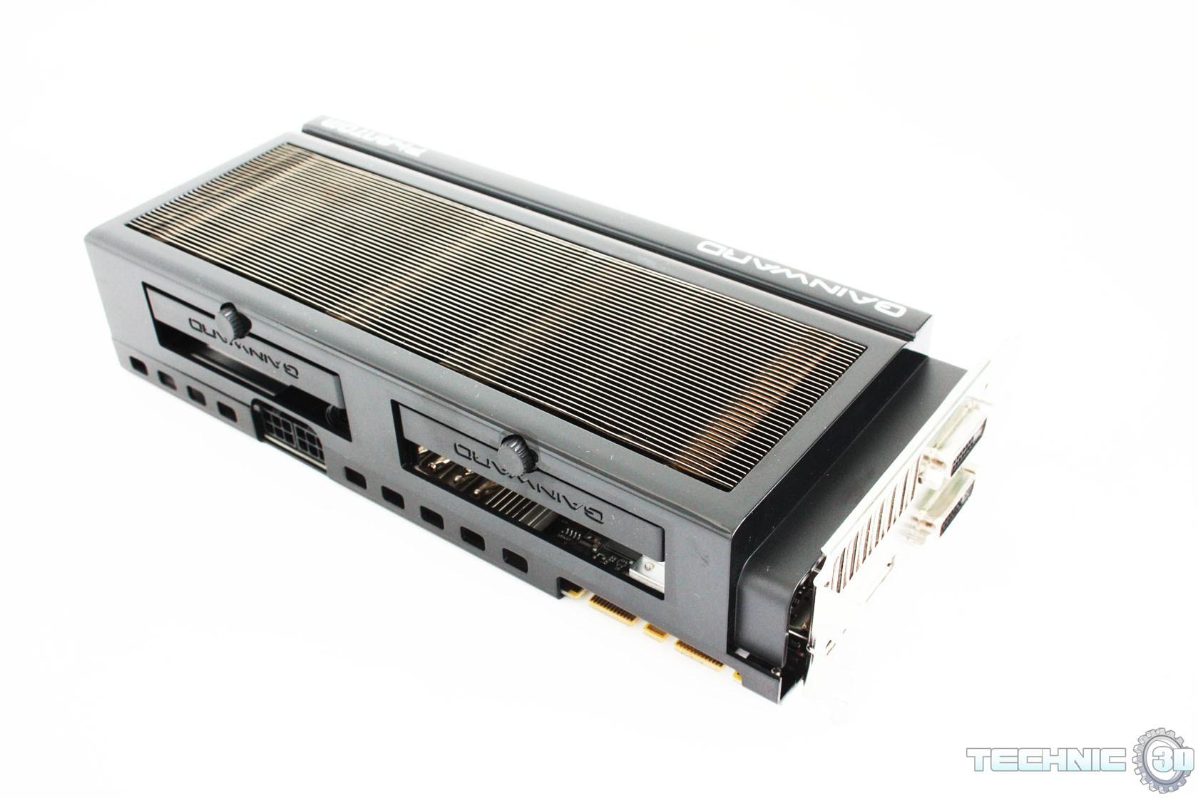 Gainward Geforce Gtx 760 Phantom Review Technic3d Ti 3