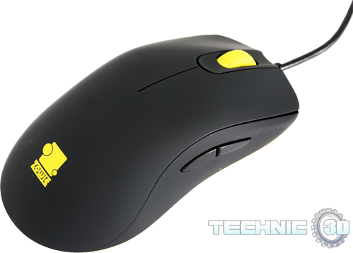 ZOWIE FK Gaming Mouse