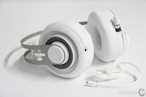 SteelSeries Siberia Elite 2