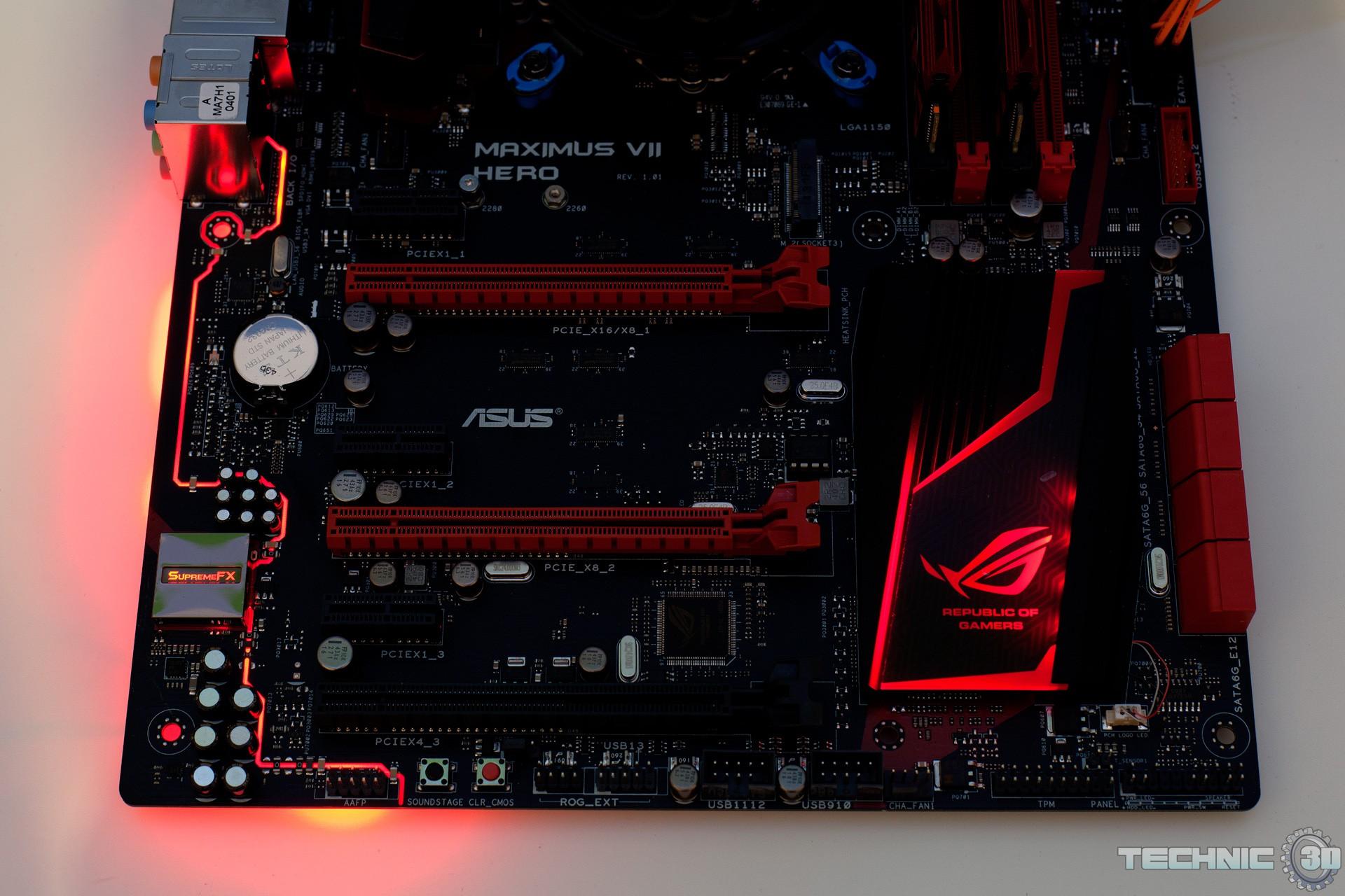 Gigabyte Z97XGaming 3 LGA 1150 Z97Chipset Motherboard
