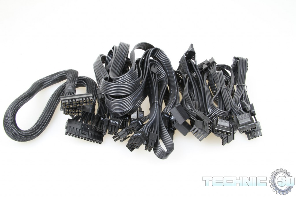 Cooler Master V1200 Platinum Netzteil im Test   Review   Technic3D