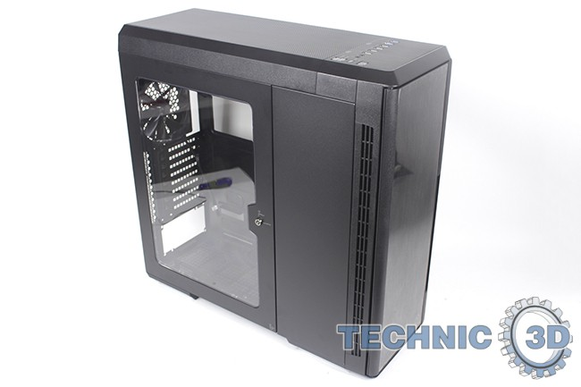thermaltake t81 gehaeuse test header