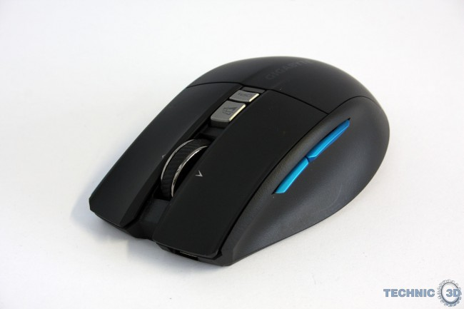 Gigabyte AIRE M93 ICE 9