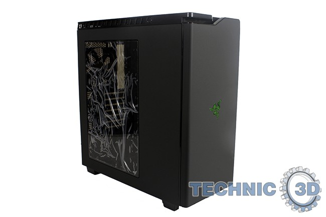 nzxt h440 razer special edition gehaeuse test header